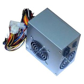 LinkWorld lw2-350w atx 350w case version 24 pin 80mm fan 2*sata power cord