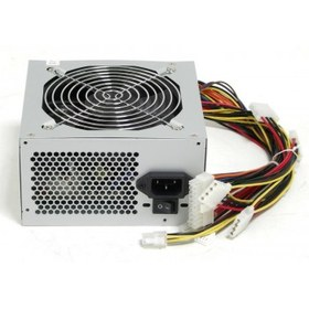 LinkWorld lw6-350w atx 350w 24 pin 120mm fan 2*sata i/o switch power cord rtl