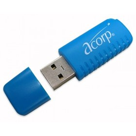 Acorp bluetooth wbd2-a2  class ii v2.0+edr 20m usb dongle