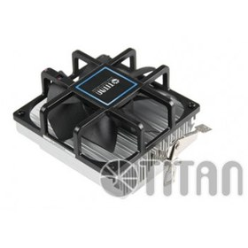TITAN dc-k8k925z/n  soc-am3+/fm1/fm2 3pin 25db al 89w 375g скоба z-axis