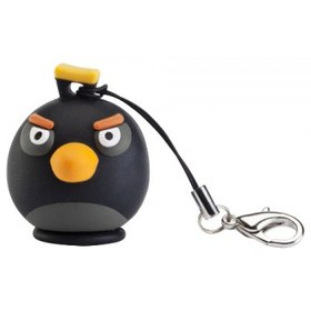 EMTEC a106 ekmmd4ga106 4gb usb2.0 black bird